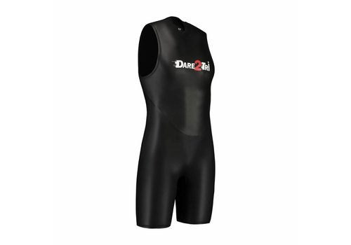 Dare2Tri Mach2 Shortie Heren