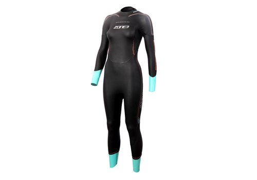 Zone3 Vision wetsuit (vrouw)
