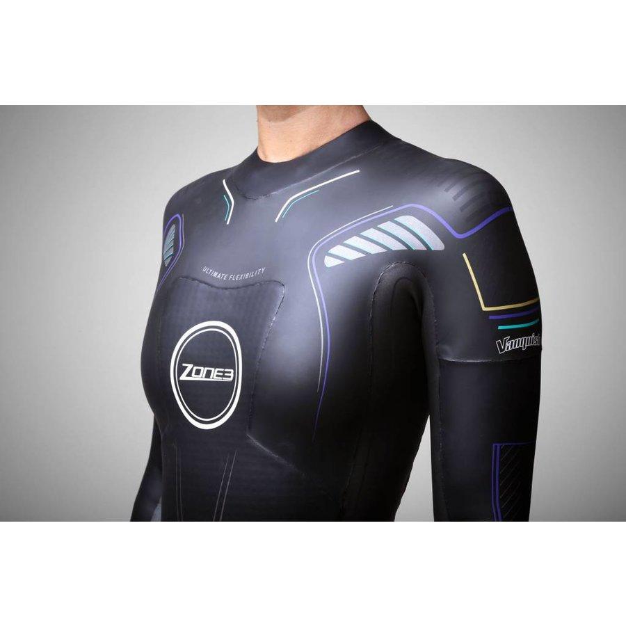 Zone3 Vanquish wetsuit (female)