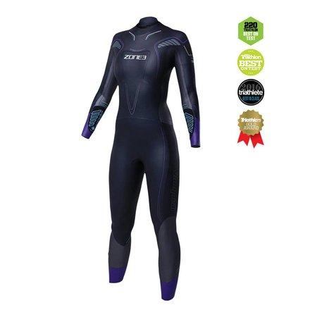 Zone3 Zone3 Vanquish wetsuit (female)