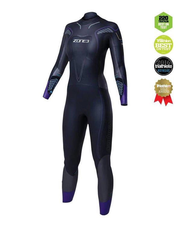 Zone3 Zone3 Vanquish wetsuit (vrouw)