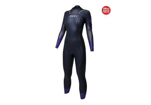 Zone3 Aspire wetsuit (dames)