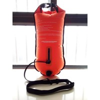 thumb-ASW Swimming Buoy - for triathlon and open water swimming-2
