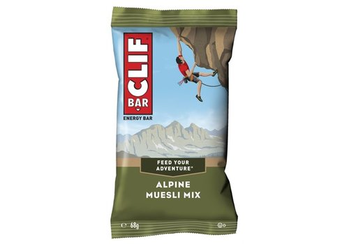 Clifbar Bar énergie (68gram)
