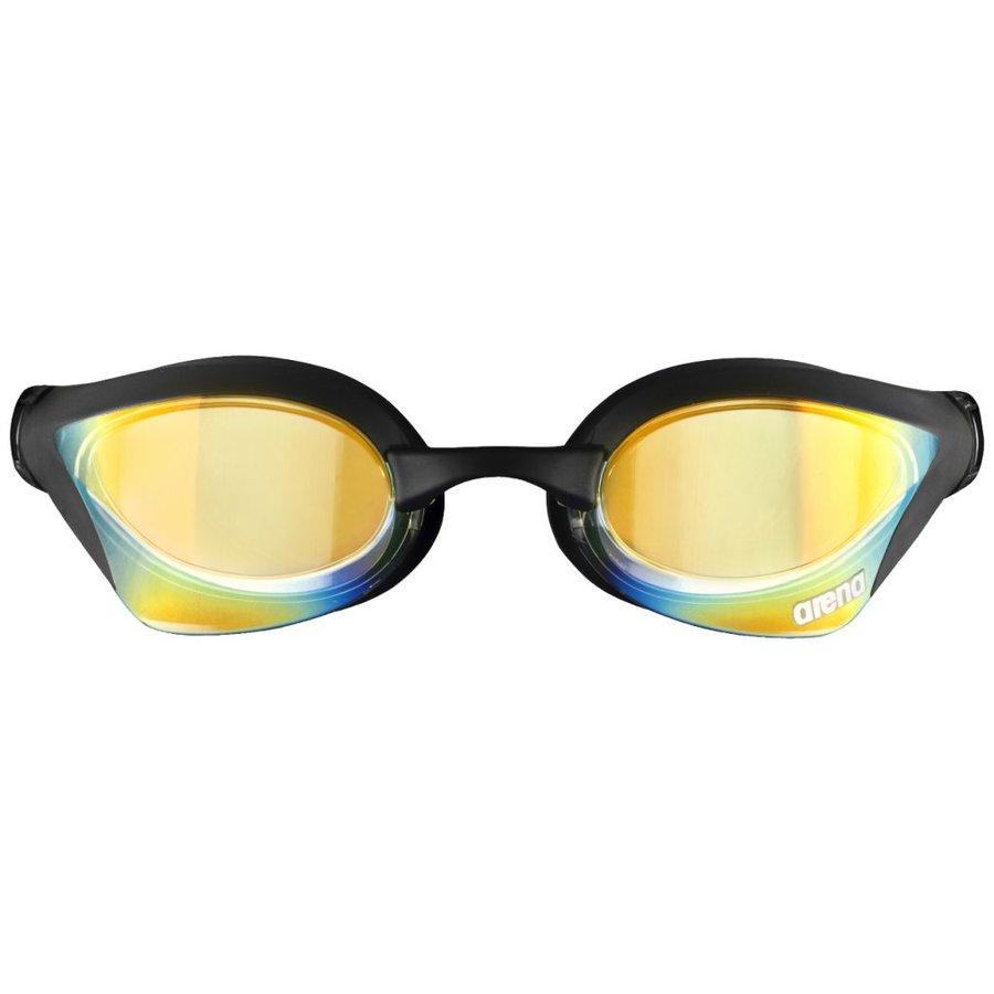Arena Cobra Core Mirror triathlon swimming goggles