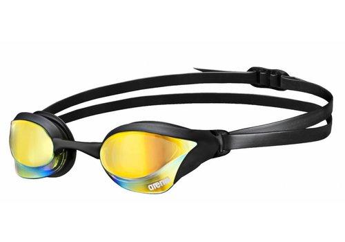 Arena Cobra Core Mirror lunettes de natation pour triathlon