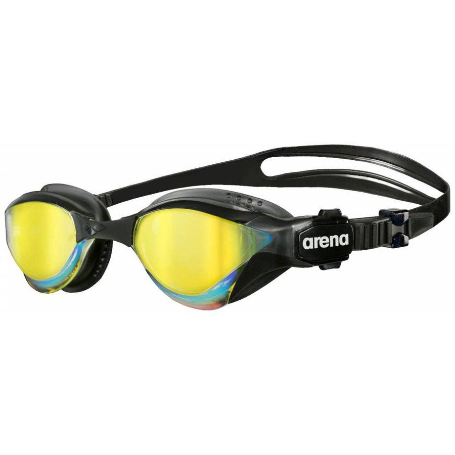Arena Cobra Tri Mirror triathlon swimming goggles-2