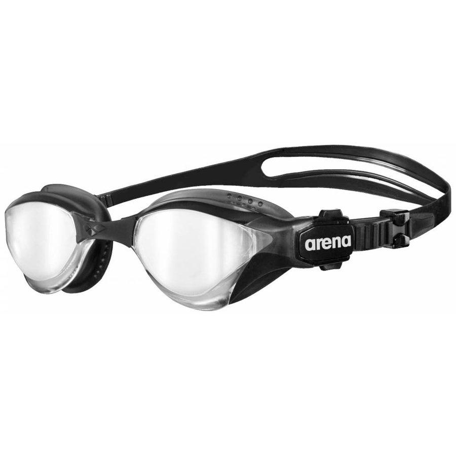 Arena Cobra Tri Mirror triathlon swimming goggles-1