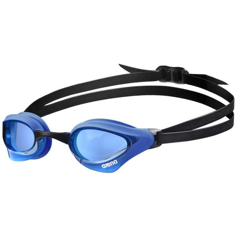 Arena Cobra Core triathlon swimming goggles-1