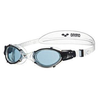 Arena Arena Nimesis Crystal lunettes de natation