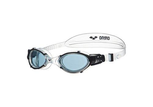 Arena Nimesis Crystal swim goggles