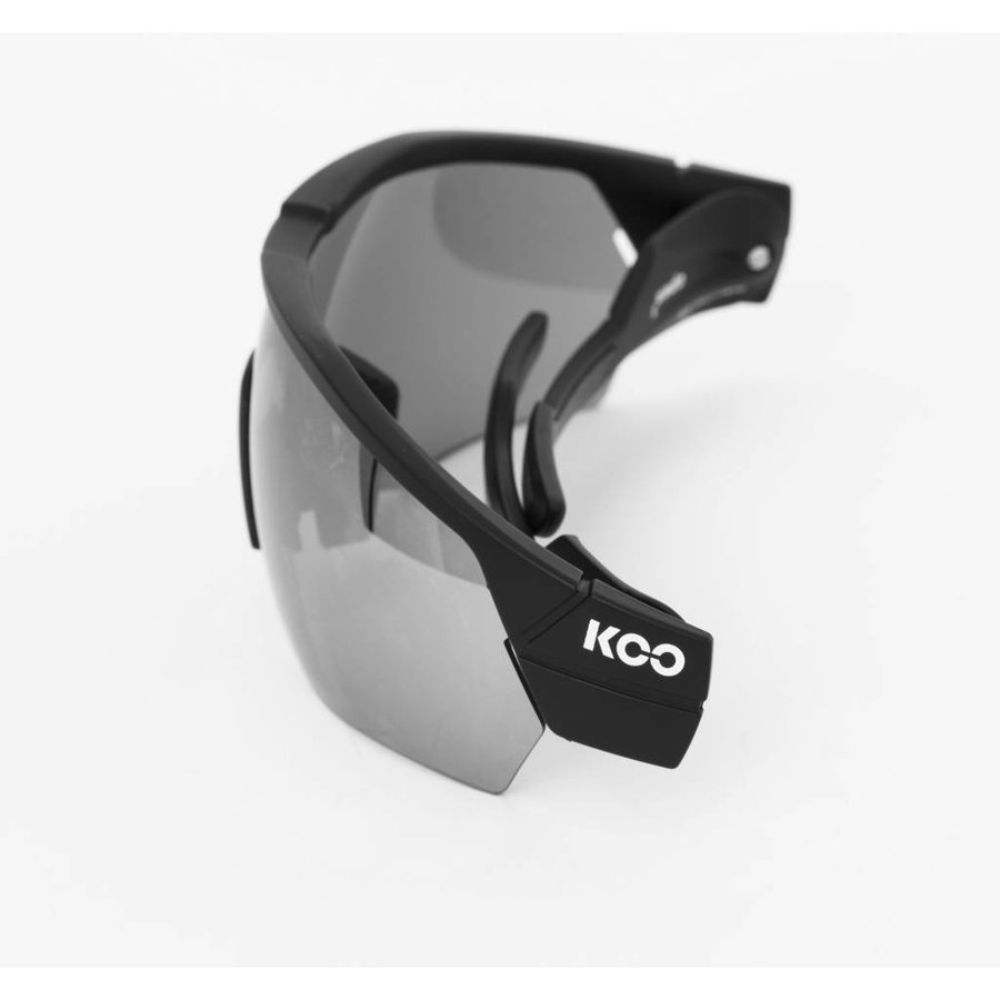 Kask Koo Open Cube Cycling glasses black-7