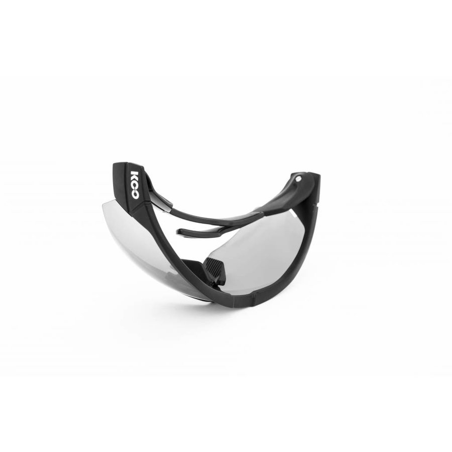 Kask Koo Open Cube Cycling glasses black-6