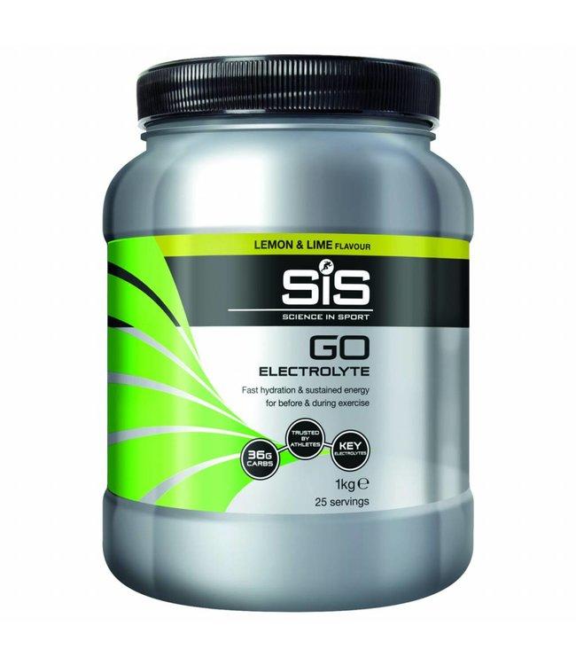 SIS (Science in Sports) SIS Electrolyte (1kg) Dorstlesser