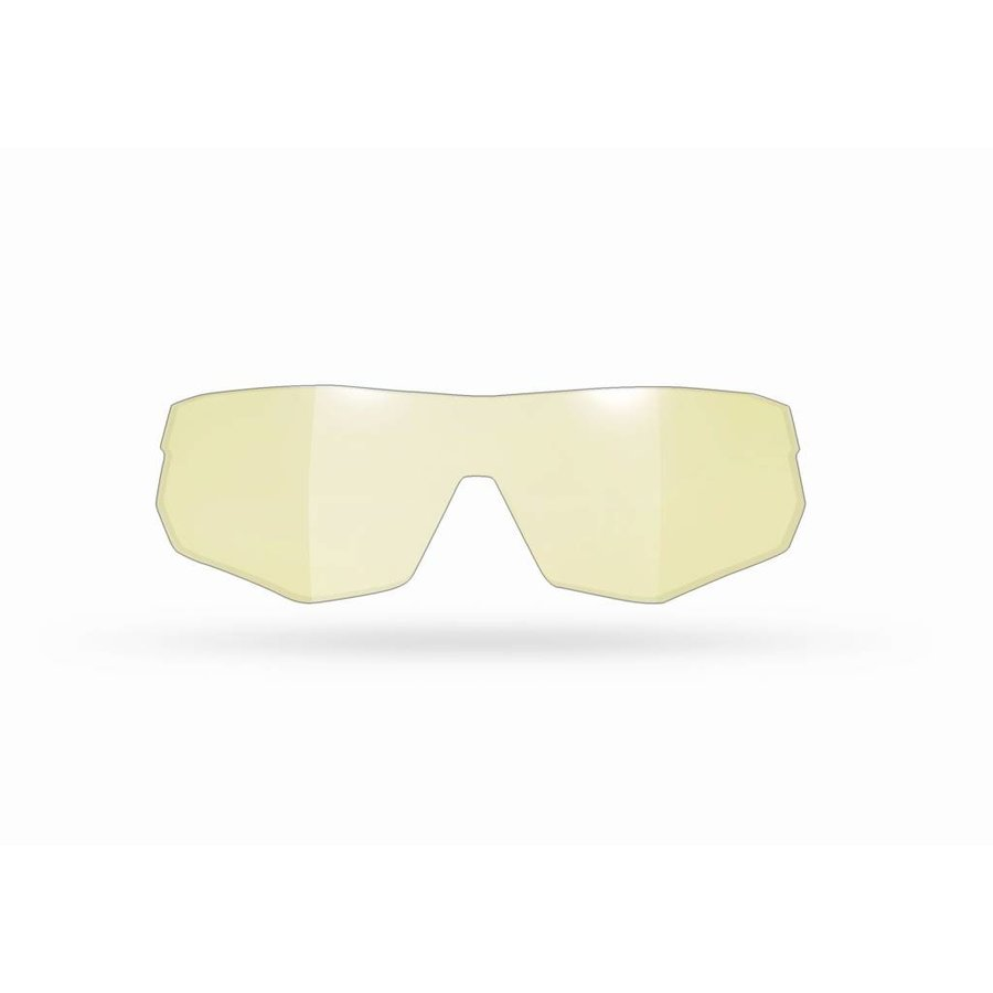 Kask Koo Open Cube Cycling Glasses White