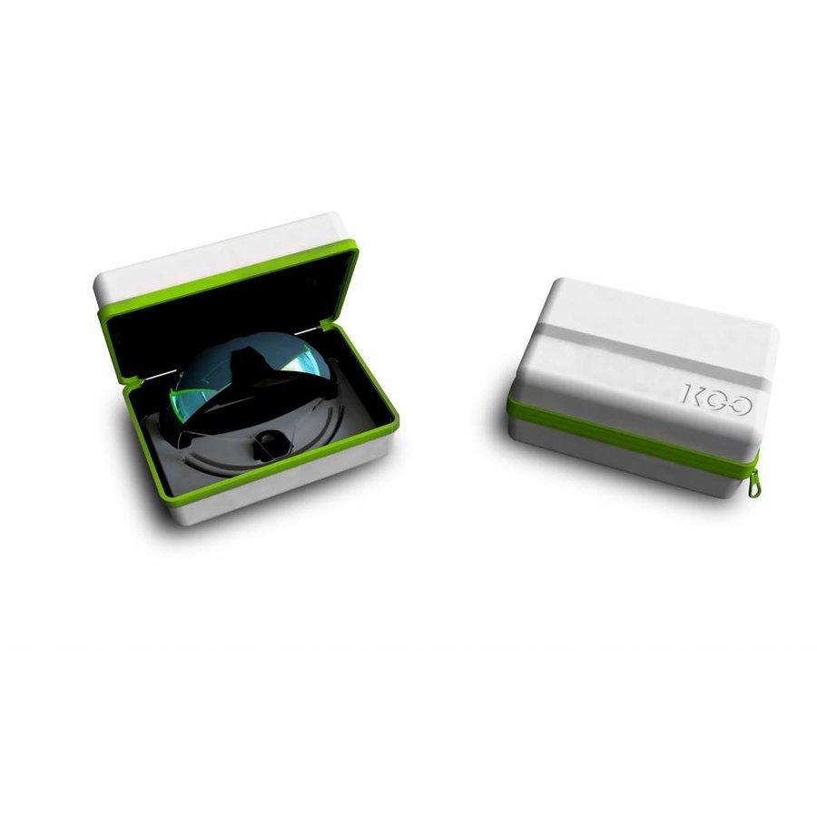 Kask Koo Open Cube Lunettes de velo