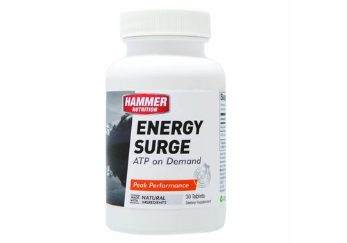 Surge Hammer Nutrition