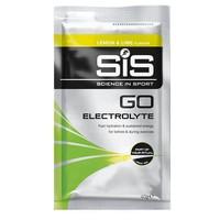 Electrolyte SIS (40gr) désaltérante