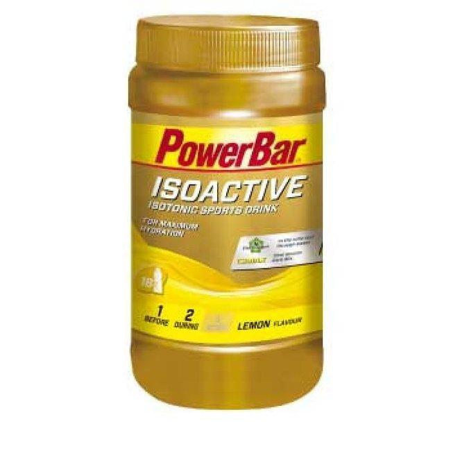 Powerbar Powerbar Isoactive (600gr) Thirst Quencher - Short BB