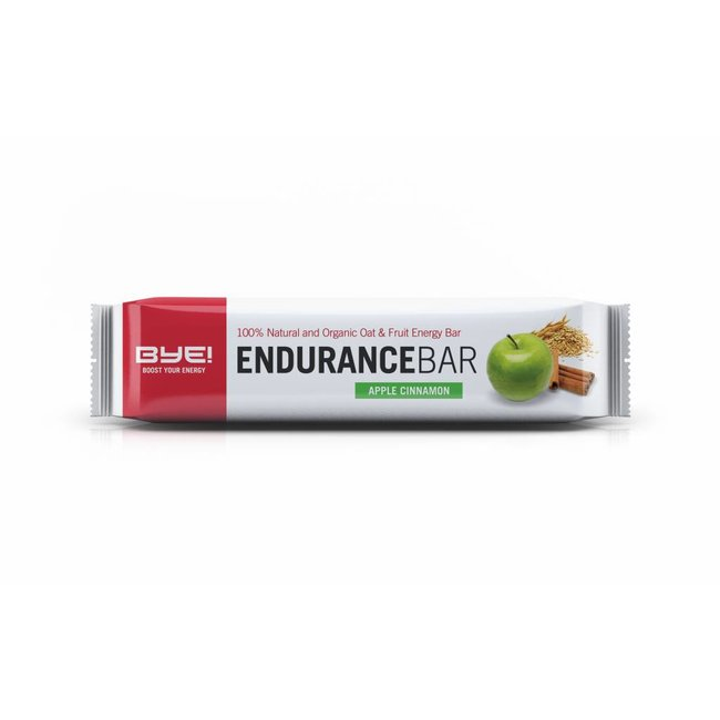 BYE! BYE! Endurance Energy bar (40gr)