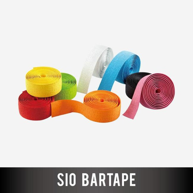 GUEE Guee Silicone Handlebar Tape (3.0mm) Vélo de route