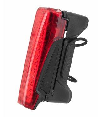 GUEE Guee Road fAero-X Lumière de freinage à détection de mouvement