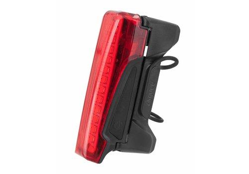 Guee Road fAero-X Lumière de freinage à détection de mouvement