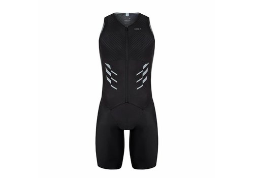 ROKA Men's Elite Aero II Sleeveless Tri Suit