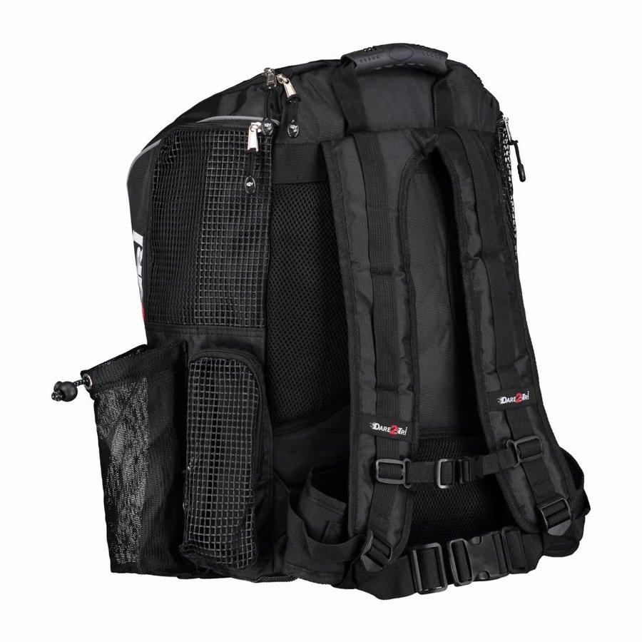 Dare2Tri Transition Bag -33L