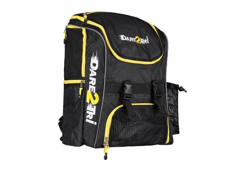 Dare2Tri Transition Bag -33L