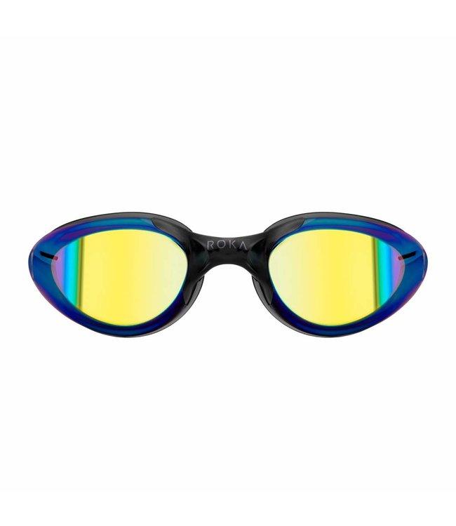 ROKA ROKA F2 zwembril