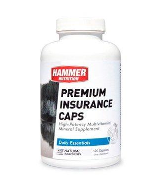 Hammer Nutrition Hammer Nutrition Premium Caps d'assurance (120caps)