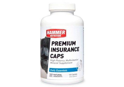 Hammer Nutrition Premium Insurance Caps (120caps)