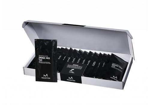 Maurten DRINK MIX 160 BOX