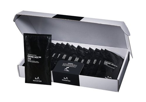 Maurten DRINK MIX 320 BOX