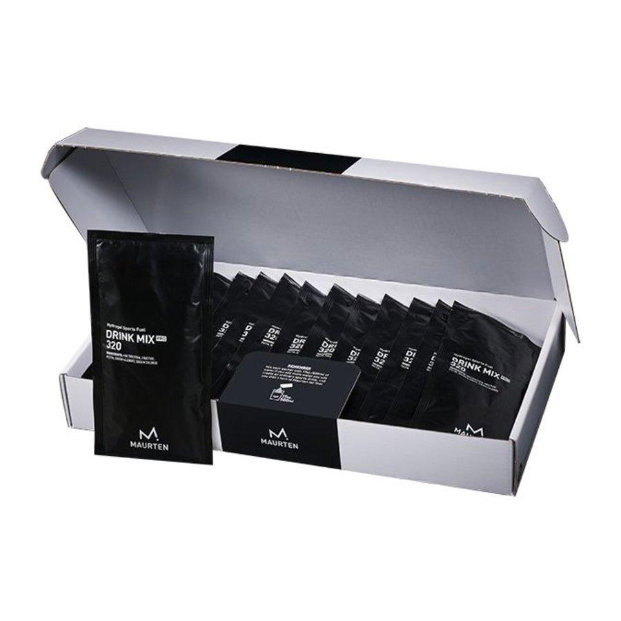 Maurten DRINK MIX 320 BOX-1