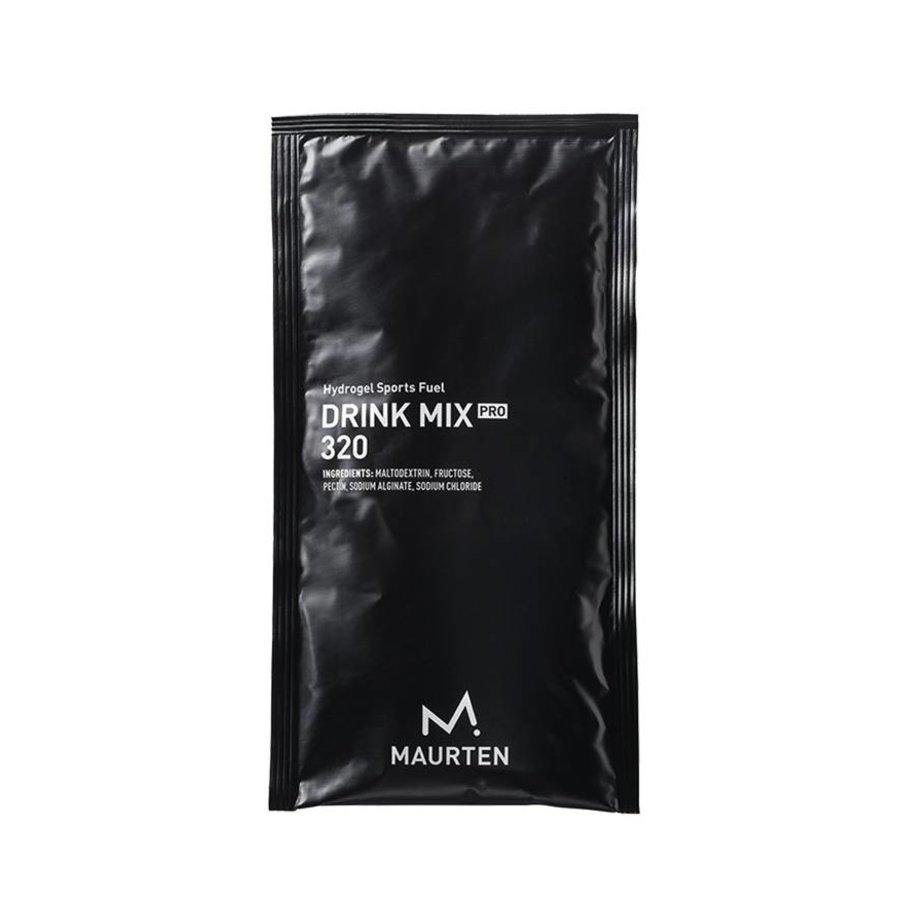 Maurten DRINK MIX 320 BOX-2