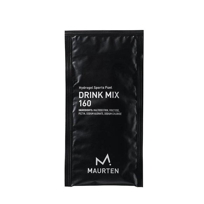 Maurten Maurten DRINK MIX 160 Sachet