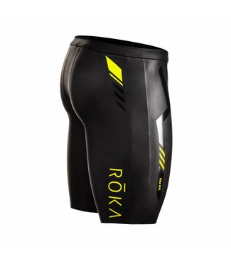 ROKA ROKA Men SIM Pro II Swim buoyancy short