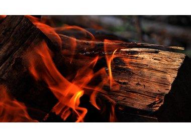 Hoe gebruik je hout op de Barbecue?
