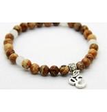 English Fashion Yoga beads bracelet