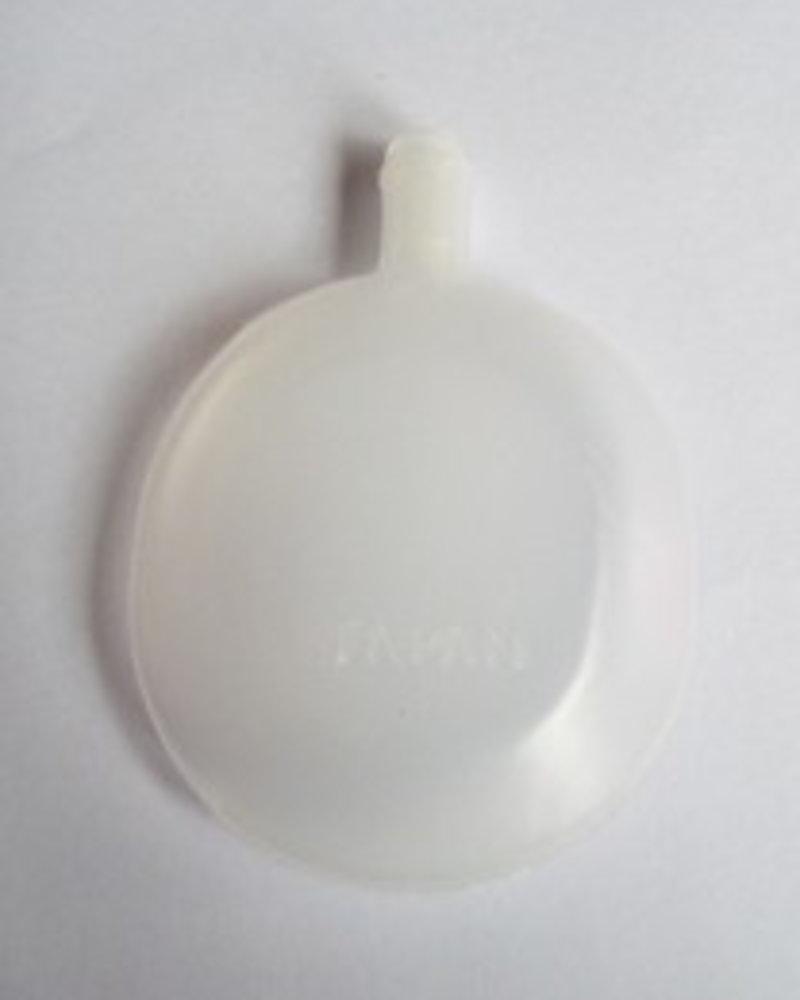 Pieper plat (5 cm diameter)