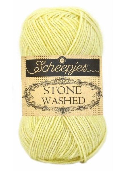 Scheepjeswol Stone Washed 817 citrine