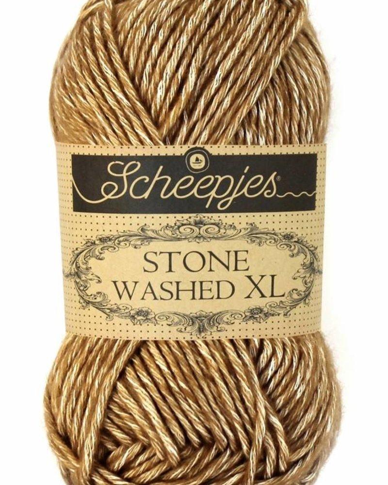 Scheepjeswol Stone Washed XL 844 boulder opal