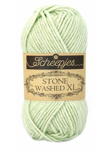 Scheepjeswol Stone Washed XL 859 new jade