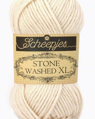 Scheepjeswol Stone Washed XL 861 pink quartzite