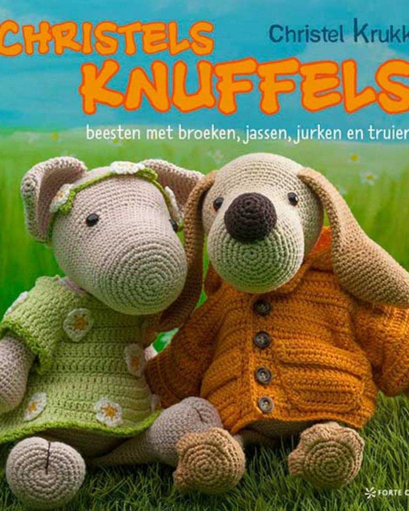 Boek - Christels knuffels