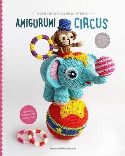 Boek - Amigurumi circus
