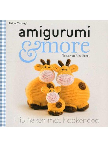 Boek - Amigurumi & more
