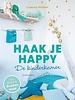 Boek - Haak je happy